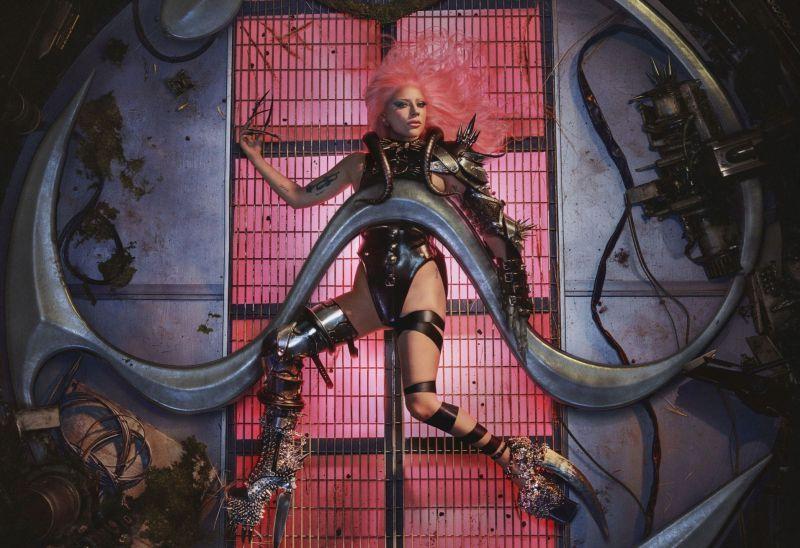 Lady Gaga torna con il nuovo album  Chromatica