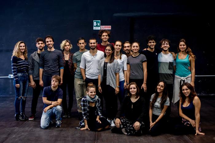 Teatro Biondo: Abbecedario della quarantena su Tgs e sui social