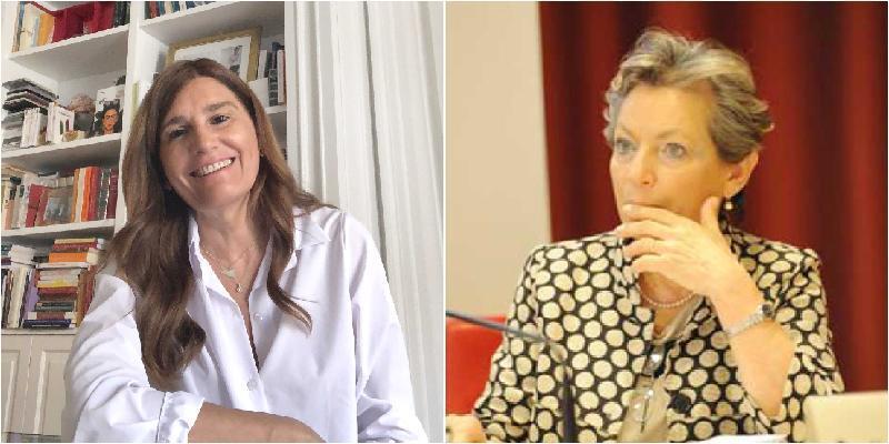 Due docenti catanesi commendatori della Repubblica