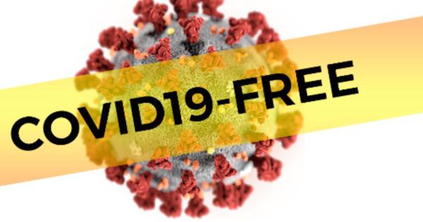 Coronavirus. La Sicilia a un passo da essere territorio covid free