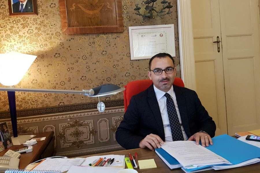 Amministrative a Vittoria, La Rosa: non sarò io il candidato del centrodestra