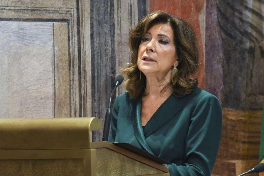 Strage di Ustica, Casellati 'Ogni giorno senza verità una sconfitta'