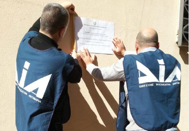 Mafia, confiscati beni per 150 milioni di euro riconducibili a Lo Piccolo e Provenzano