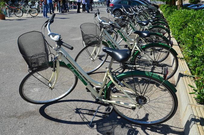 Siracusa. Centoquaranta bici in regalo, il 13 luglio la consegna: 239 le richieste