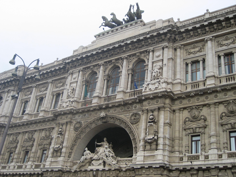 Confisca Catania, colpo di scena La Cassazione annulla decreto