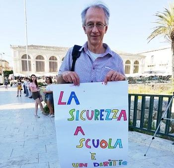 Piano Scuola 2020-2021, COBAS Siracusa scrivono al sindaco Italia: