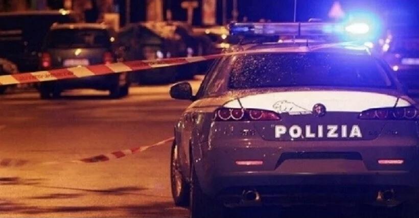Palermo Arrestato Giuseppe Napoli Ha sparato allex e al cugino È stato poi picchiato ricoverato in prognosi riservata