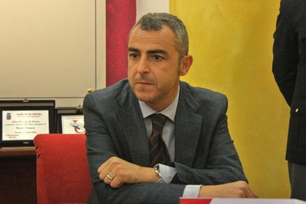 L'agrigentino Carlo Mossuto dirigerà il Commissariato di Marsala