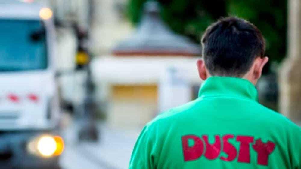 Dusty dal 2 agosto cambiano gli orari di accesso degli Eco punti di raccolta