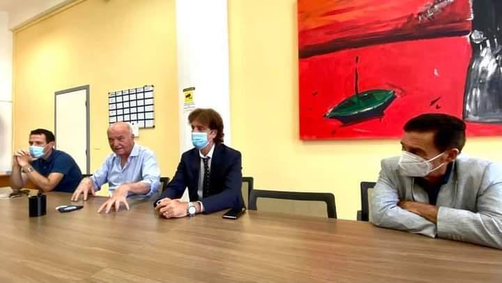 Inertizzazione dellamianto la proposta un impianto nel siracusano Ok di Siracusa Priolo e Melilli