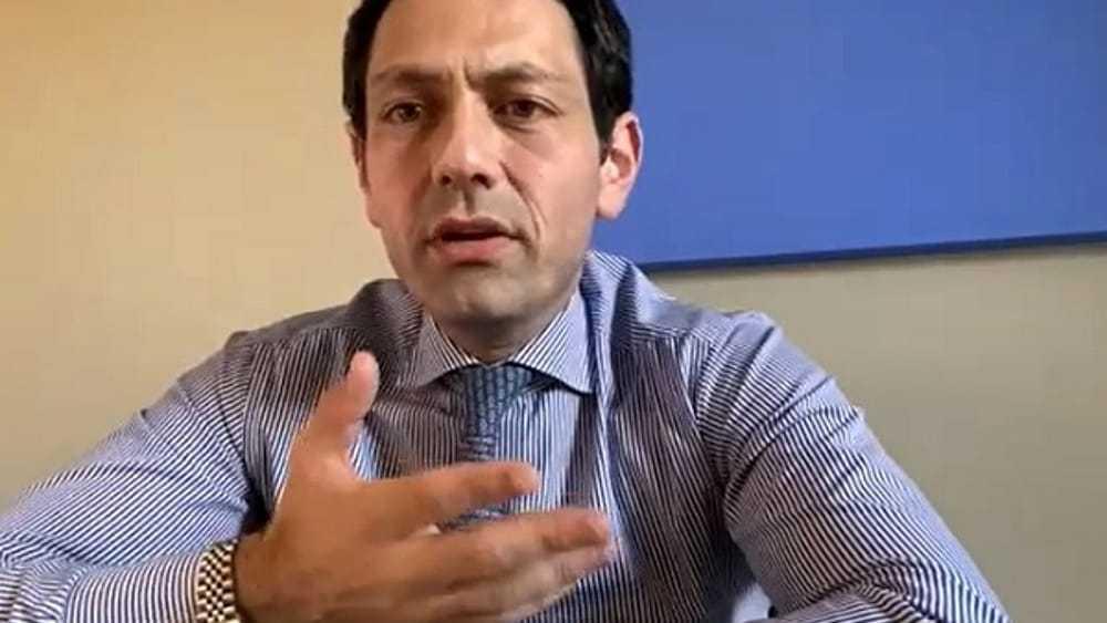 Gli errori della Regione sui bollettini Covid, Razza taglia corto: 'Da noi polemiche anche su buone notizie'