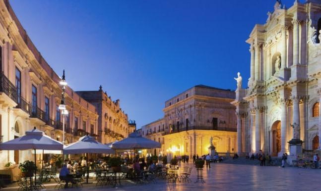 REGIONE SICILIA - 21 milioni di euro per progetti di investimento e sviluppo a Siracusa
