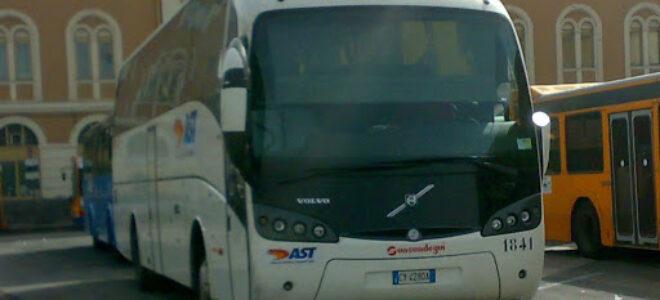 Siracusa, Prestigiacomo: 'in arrivo 7 nuovi autobus dell'Ast'