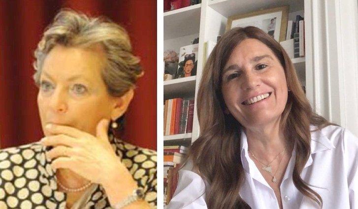 Alle docenti Ida Nicotra e Nicoletta Parisi lonorificenza di Commendatore