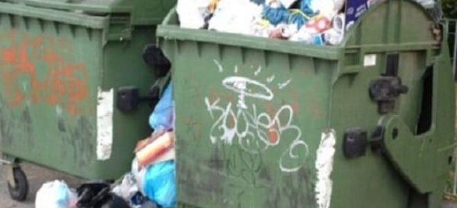 Siracusa, Tekra: 'I cassonetti in zona Grottasanta solo per i residenti non raggiunti da porta a porta'