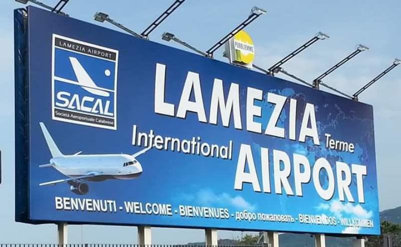 Bocciato il progetto di costruzione della nuova aerostazione nell'aeroporto di Lamezia Terme, Callipo: 'fallimento annunciato'