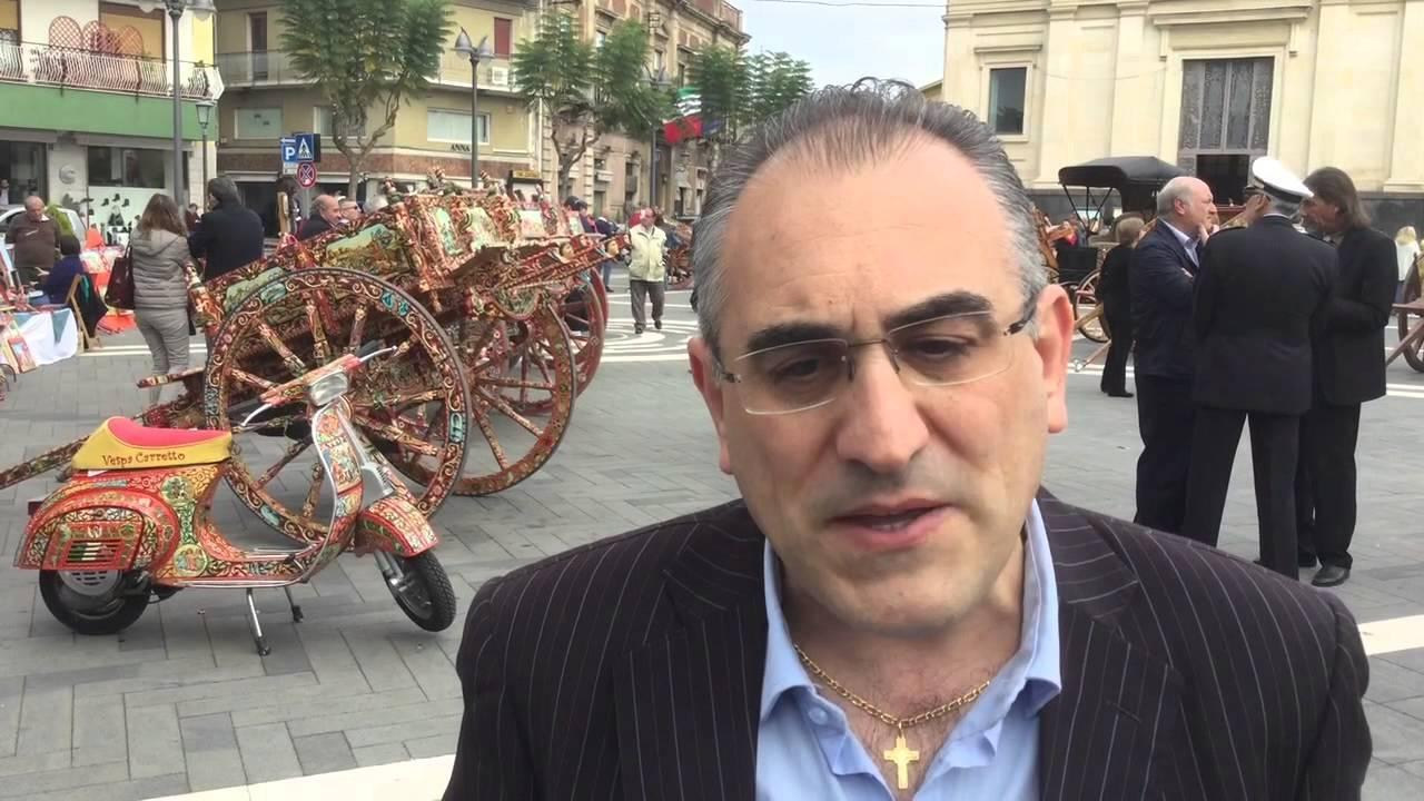 Elezioni, fibrillazioni nel Catanese Nino Bellia: 'Io resto civico'