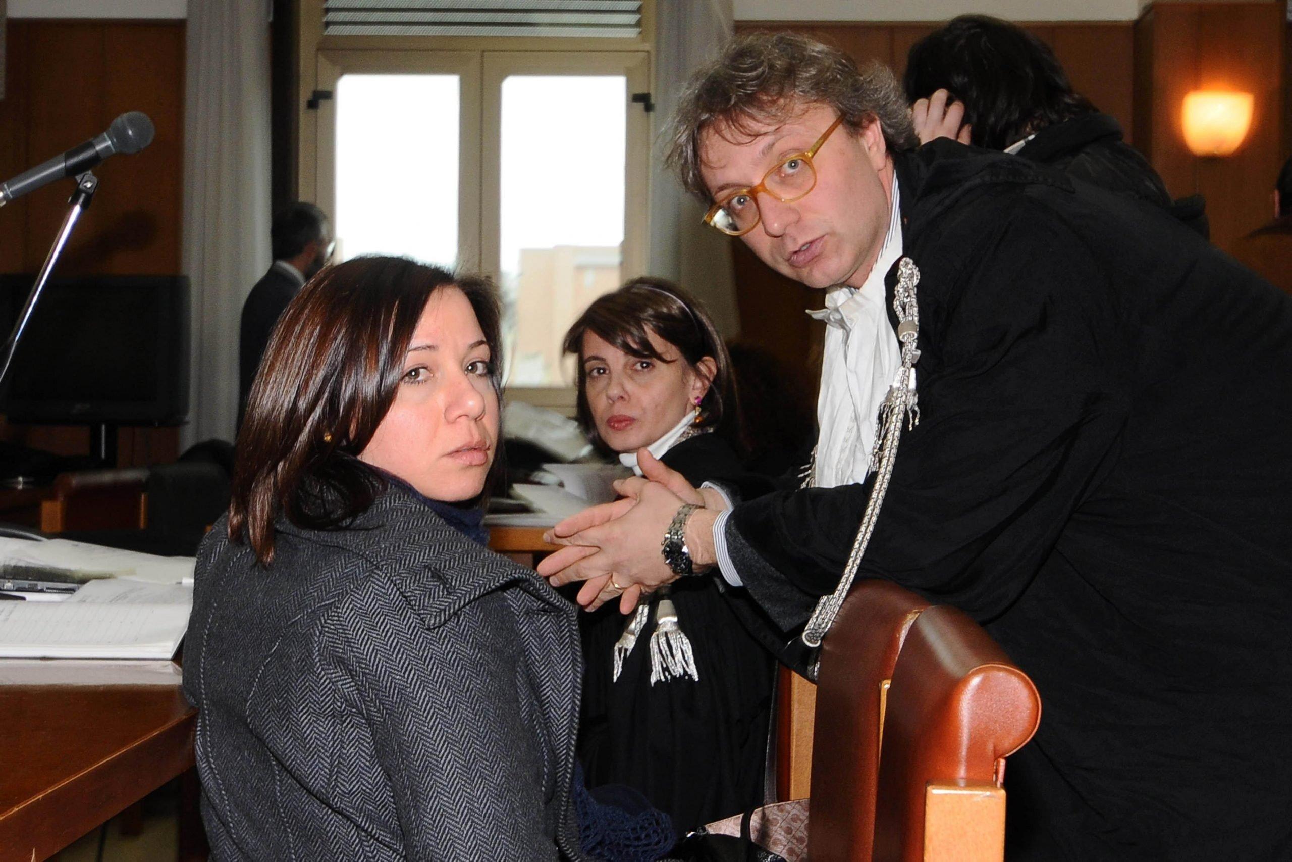 Denise Pipitone i verbali le accuse alla ex Pm Angioni