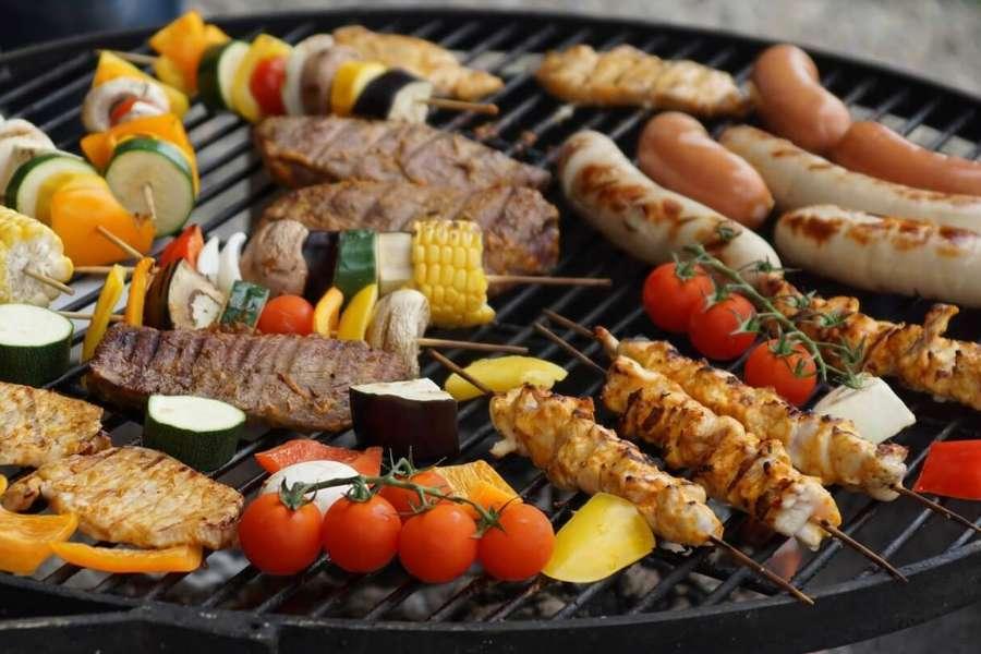 Dieta estiva, esempio settimanale per dimagrire 3 chili: menù