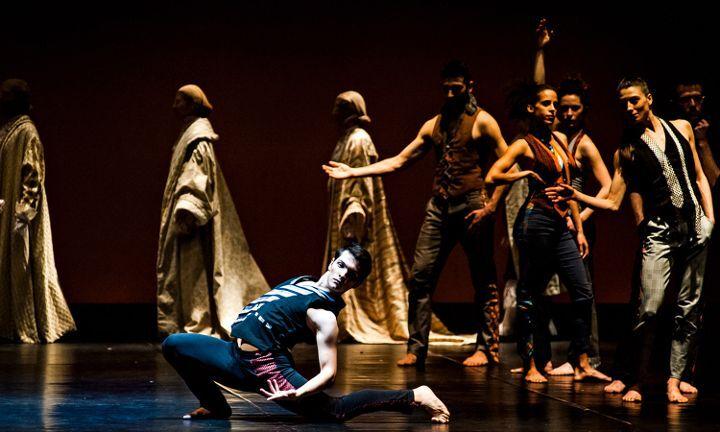 Rossini e Dante Torna Danzart a Pozzallo il 7 e 8 agosto