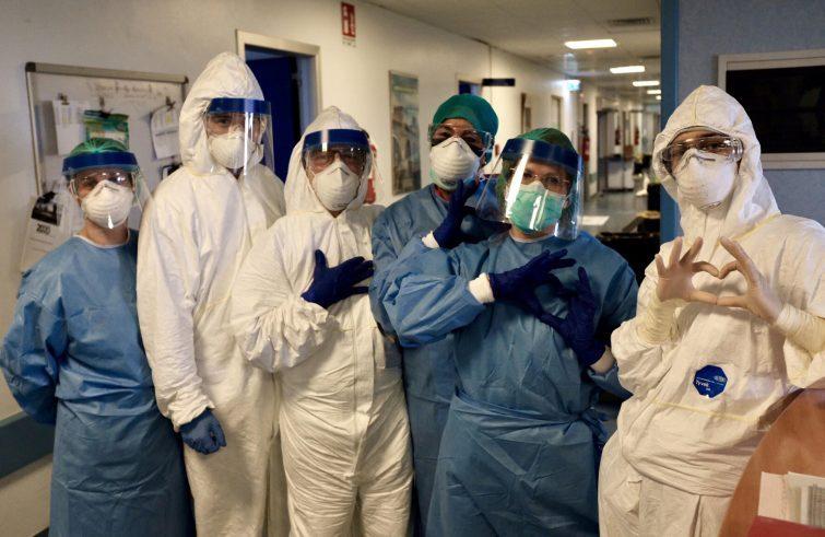 Coronavirus, la Sicilia ad un passo da territorio