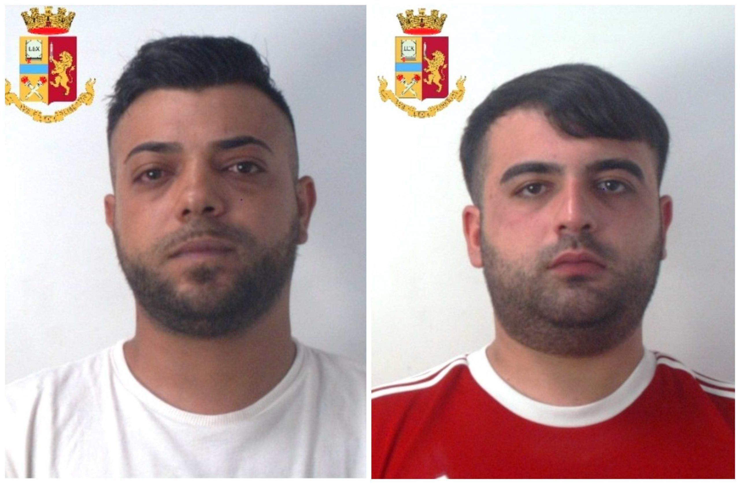 Inseguimento per le vie di Lentini, arrestati due giovani per resistenza a pubblico ufficiale