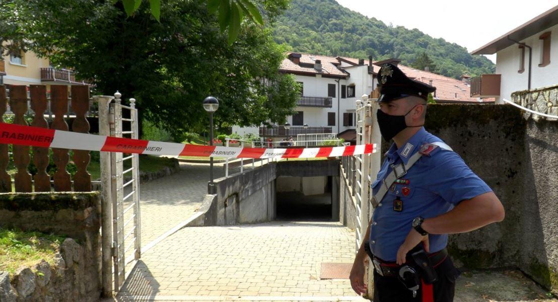 Omicidio dei gemellini in Valsassina, sequestrato il pc del padre