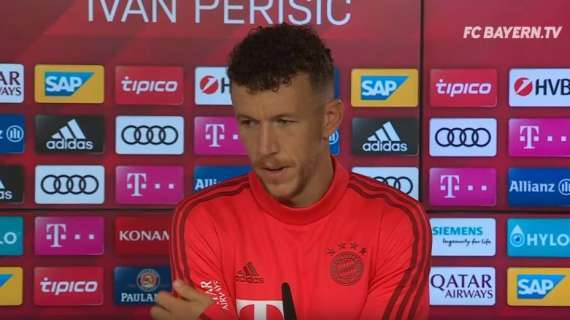 Inter, grana Perisic: il Bayern potrebbe rinunciare al calciomercato