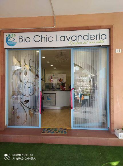 Altro 'start' nel mondo dell'impresa ennese: si accendono le luci di Bio Chic Lavanderia
