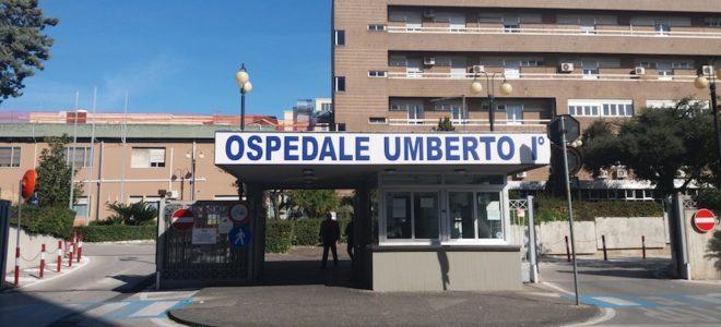 Siracusa, domani la consegna di una barella di bio-contenimento all'Umberto I
