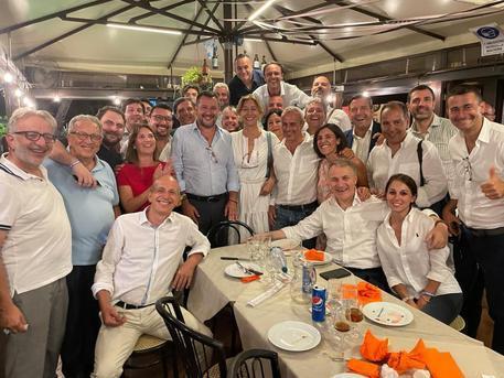 Lega Salvini a Palermo mette tutti daccordo su Sammartino