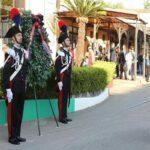 Sicilia, i festeggiamenti per il 206° Annuale della Fondazione dell'Arma
