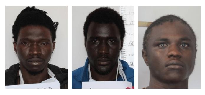 CATANIA: BLITZ DELLA POLIZIA A SAN BERILLO: ARRESTI E SEQUESTRI