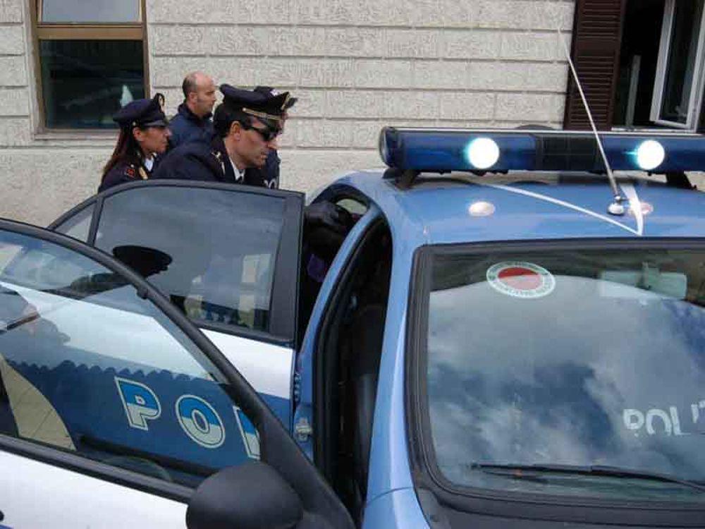 Siracusa. Lite in abitazione, 31enne afferra poliziotto per il collo: arrestato
