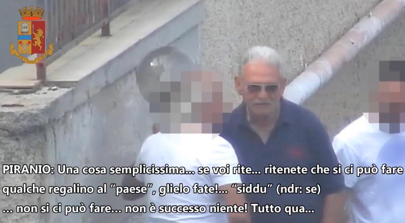 Mafia, duro colpo al mandamento della 'Noce': arresti a Palermo