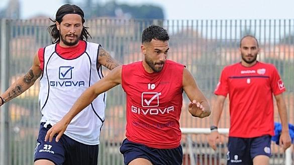 Play off, il Catania è pronto al debutto: martedì affronta in casa la Virtus Francavilla