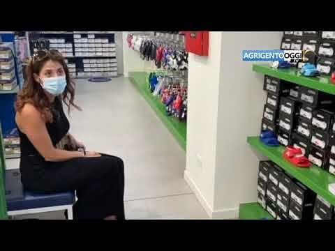 Agrigento, shopping post-Covid tra sicurezza e promozioni: ecco il Centro Mega
