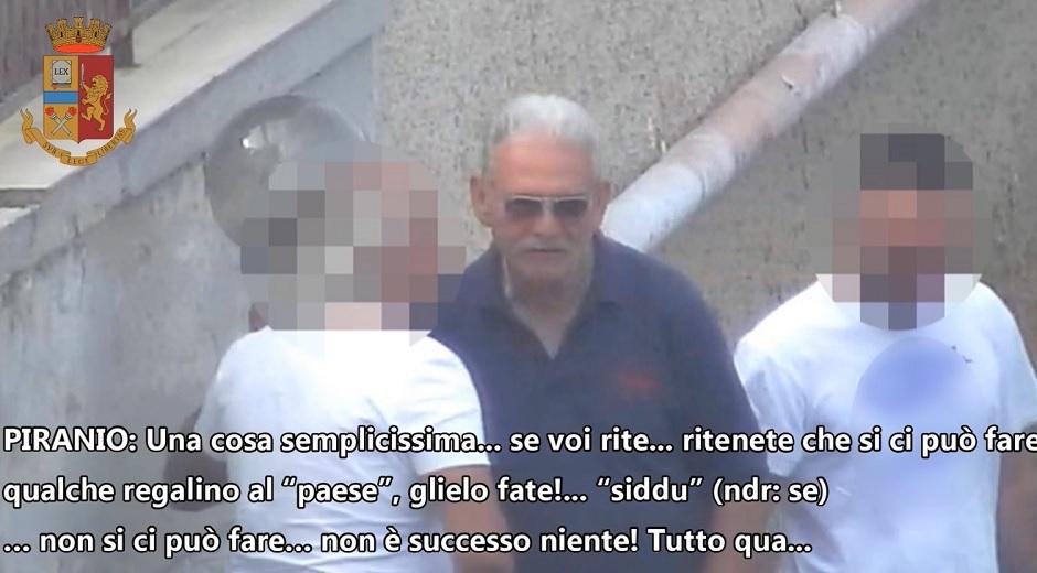 'Stangata' alla cosca del quartiere Noce a Palermo: 11 arresti per mafia