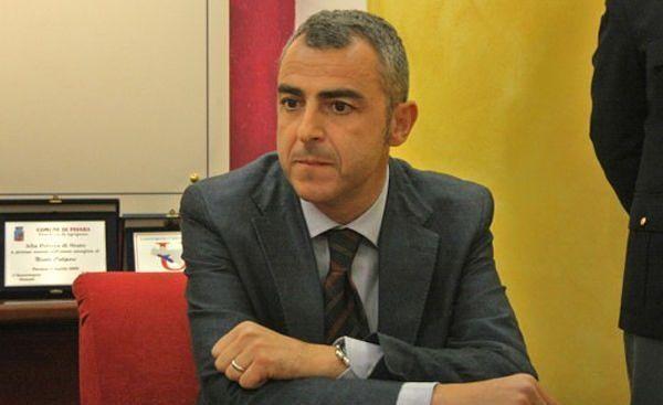 Carlo Mossuto è il nuovo dirigente del Commissariato P.S. di arsala