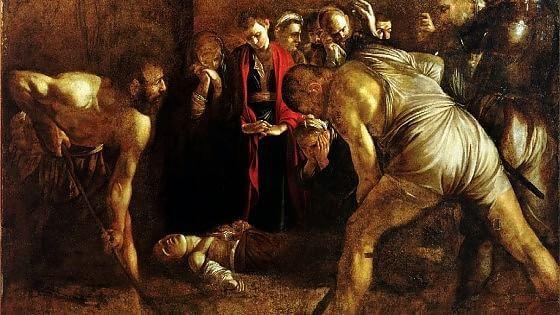 Trasferimento quadro del Caravaggio a Rovereto, Cafeo ha richiesto l'accesso agli atti
