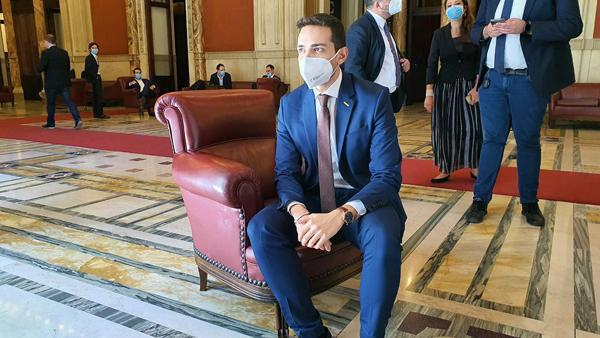Sanità. Cup ancora chiusi, Giarrizzo, M5S, interroga il ministro della Salute: