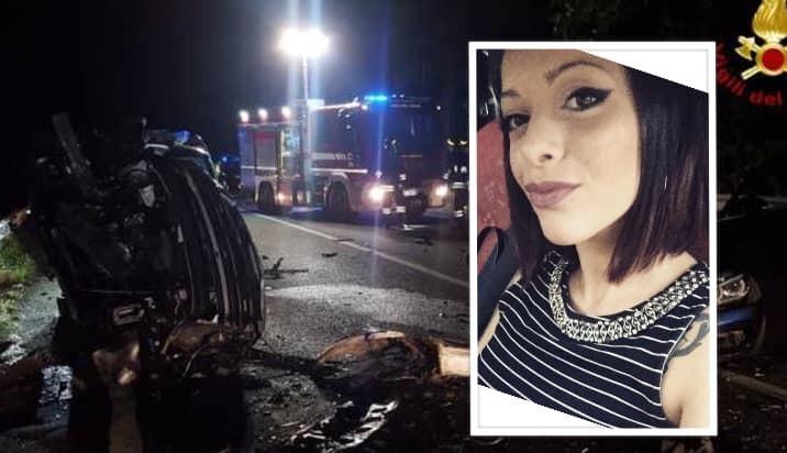 Tragico incidente stradale in provincia di Pavia: muore 29enne di Ravanusa