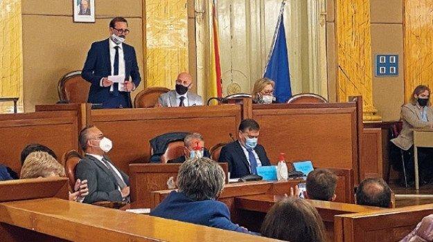 Comune di Agrigento via libera allaeroporto il Consiglio approva il progetto