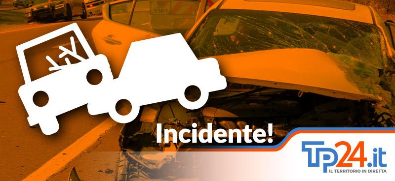 Sicilia, due incidenti in poche ore. Scontro tra due scooter, ci sono feriti gravi