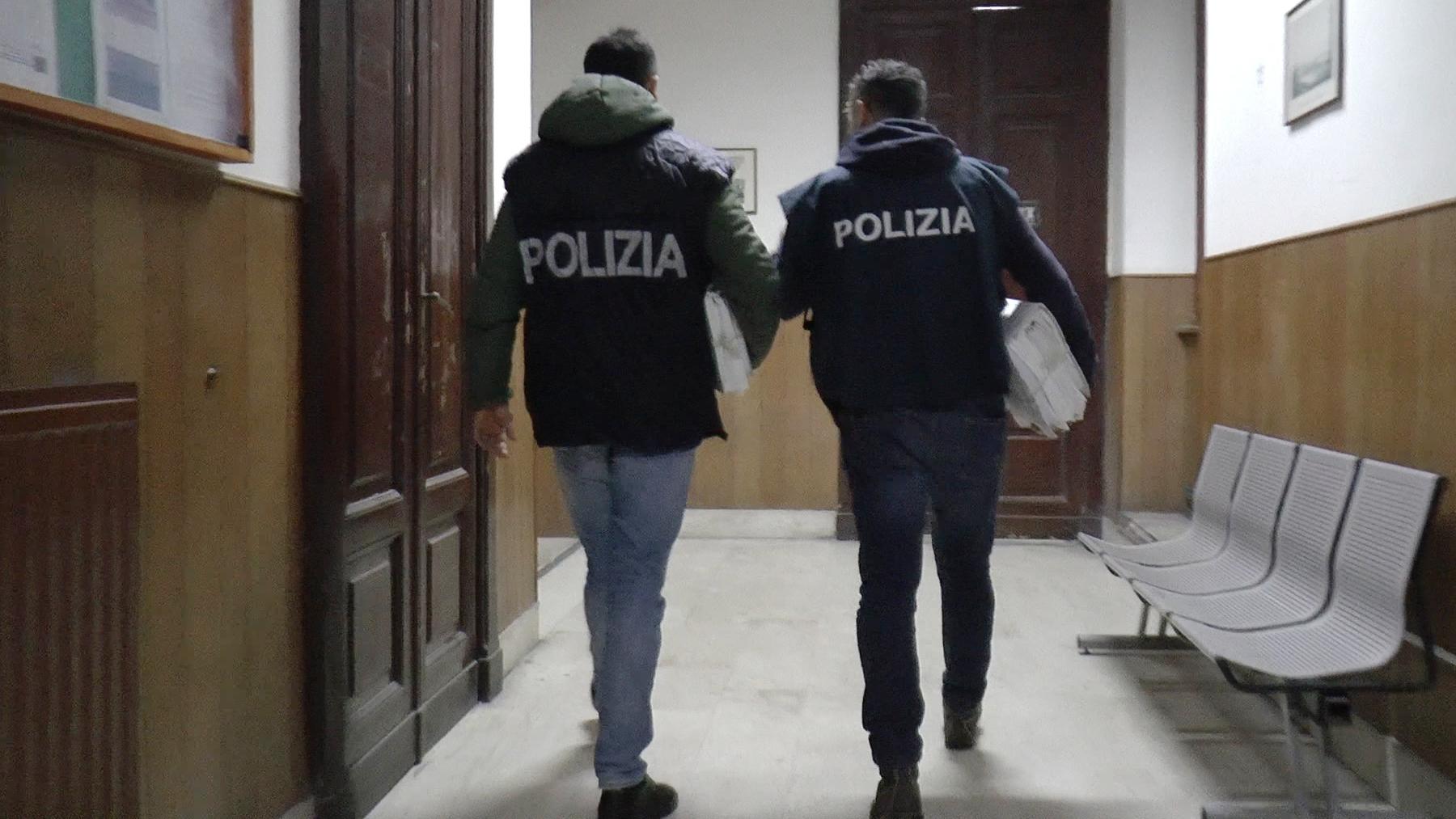 Reingresso illegale nel territorio: arrestato tunisino arrivato da Porto Empedocle