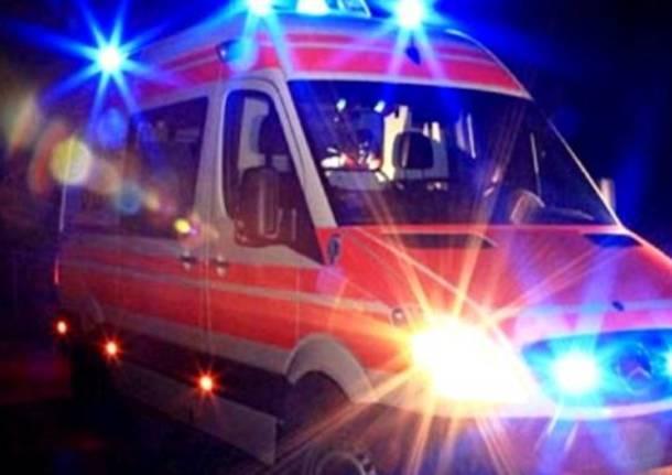 Incidente stradale a Gioiosa Marea: due feriti, uno è grave