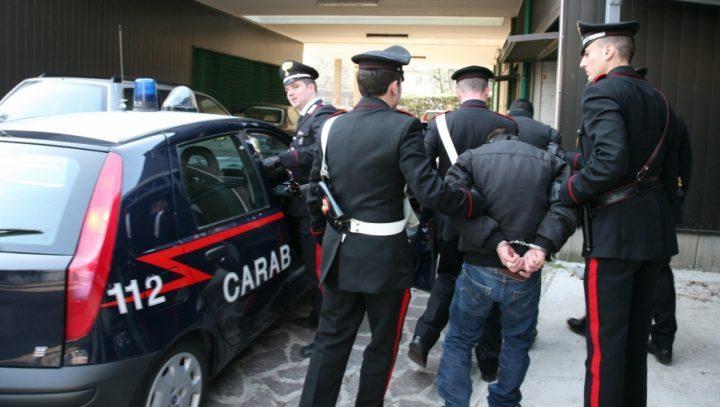 Palermo, operazione 'Teneo': duro colpo al mandamento di Tommaso Natale, 10 arresti