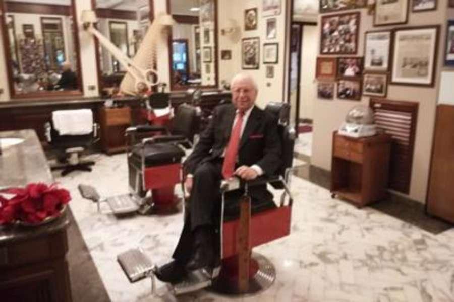Il barbiere di Mattarella: ora aspetto il Presidente, non gli taglio i capelli da 3 mesi