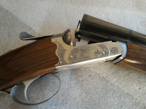 Caltanissetta, deteneva illegalmente un fucile doppietta calibro 20 e 248 cartucce: arrestato