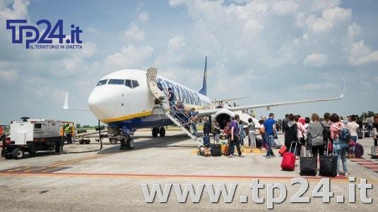 L'Aeroporto di Birgi e la ripresa. I problemi delle low cost nel dopo Coronavirus